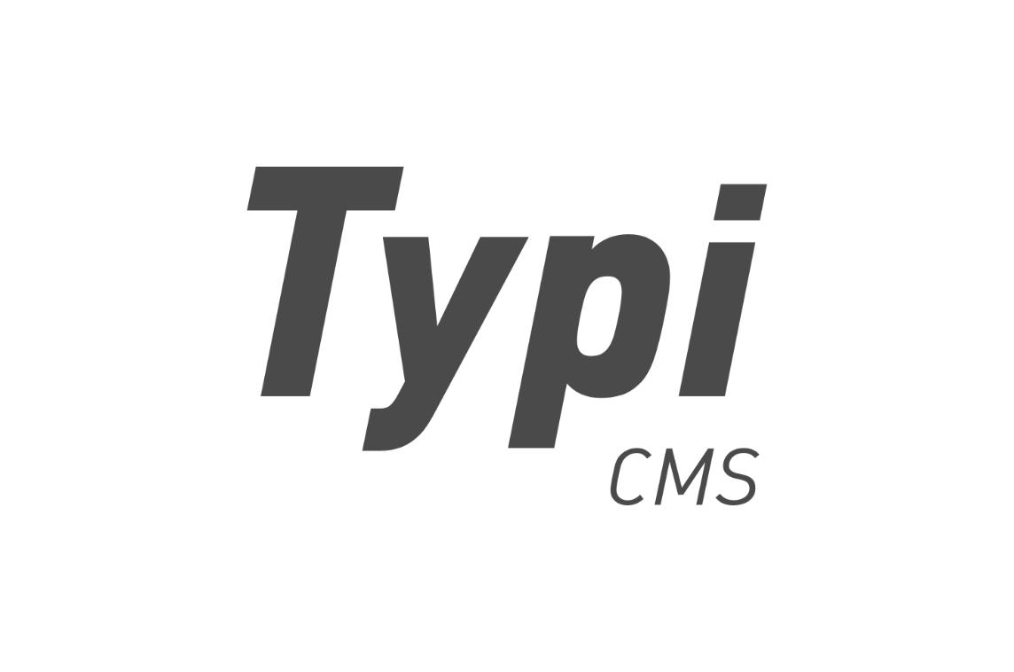 TypiCMS