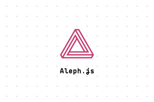 Aleph.js