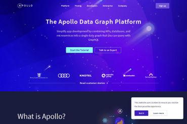 Apollo Official Site