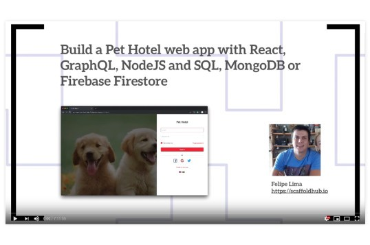 Build A Pet Hotel WebApp With React