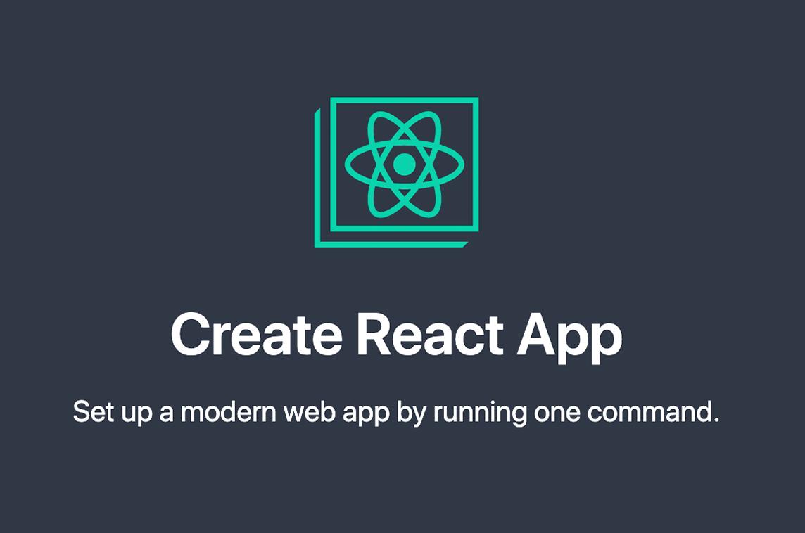 Create React App