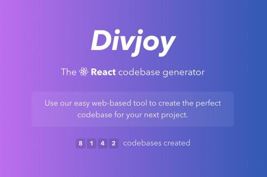 Divjoy