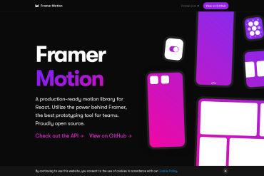 Framer Motion