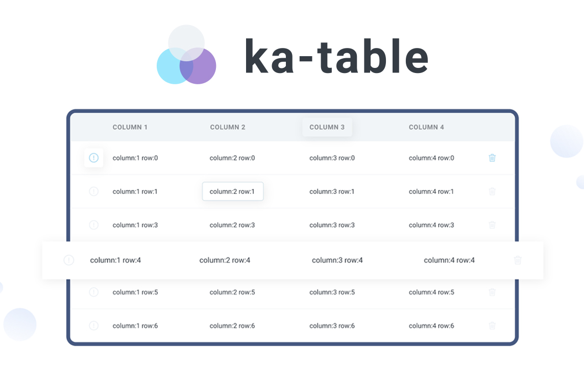 Ka-table