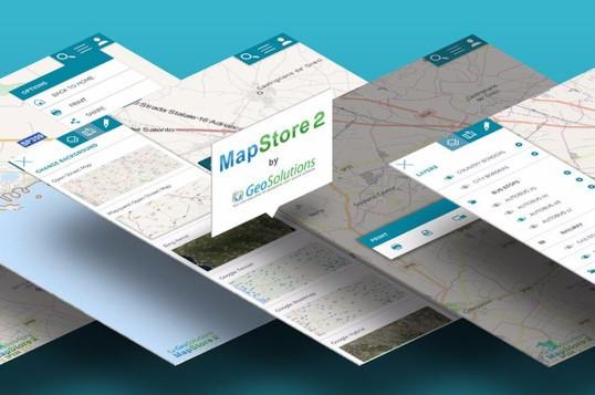 MapStore
