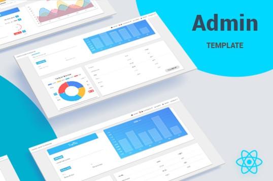 Material Design Admin Dashboard PRO