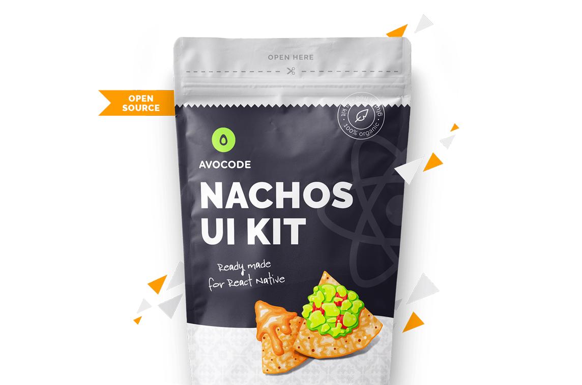 Nachos UI