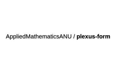 Plexus-form