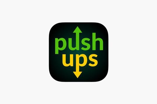 Push Ups Sensor