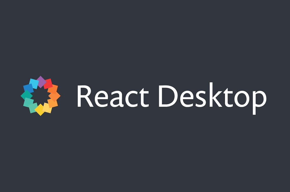 React Desktop