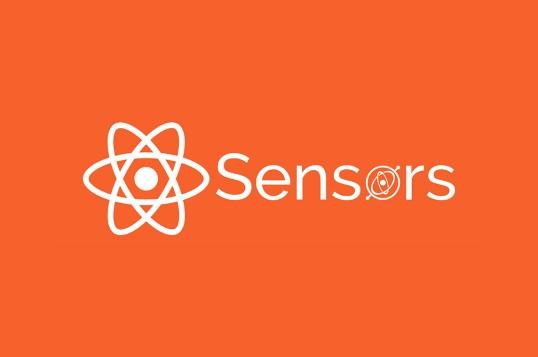 React Native Sensors