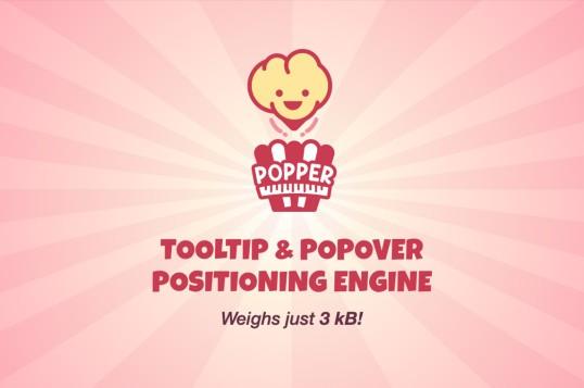 React Popper