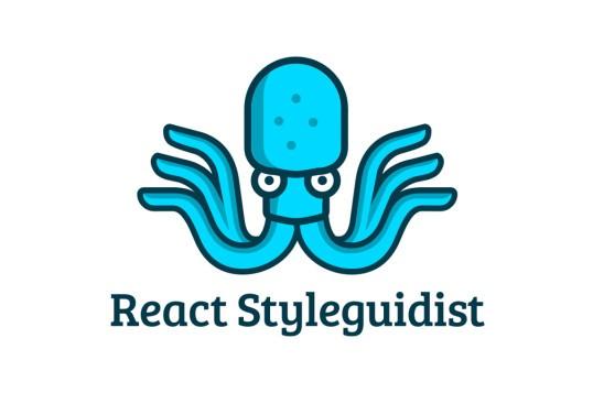 React Styleguidist