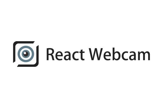 React Webcam