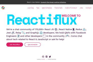 Reactiflux Discord Channel