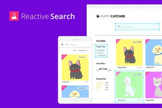 Reactive Search