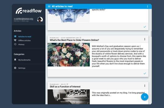 Readflow