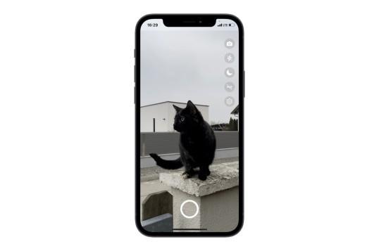 Vision Camera