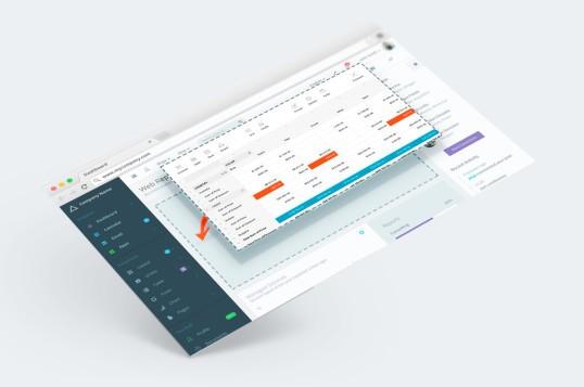 WebDataRocks Pivot Table