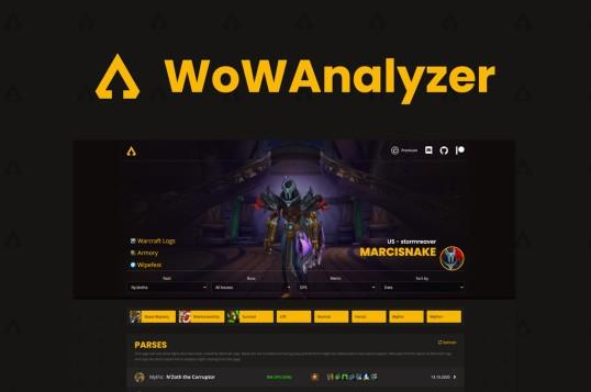 WoWAnalyzer