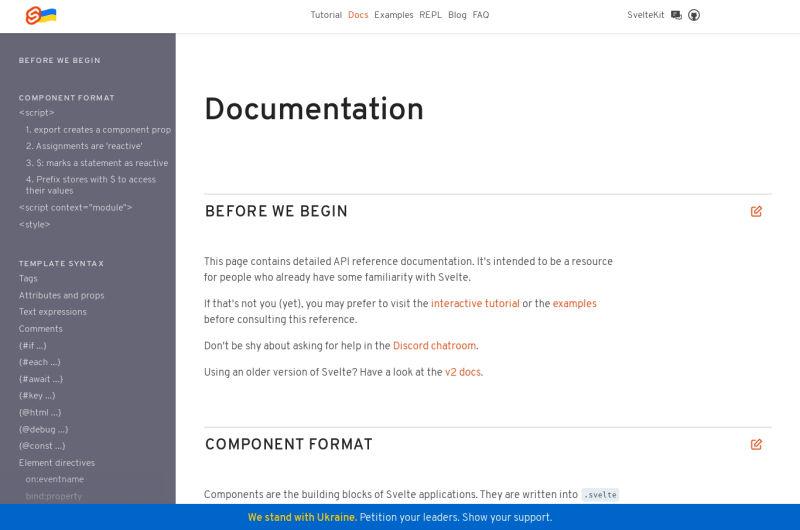 API Reference