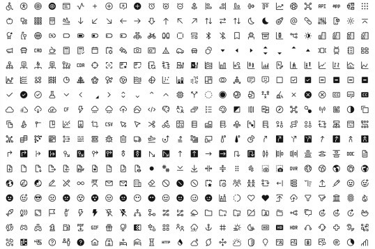 Carbon Icons Svelte