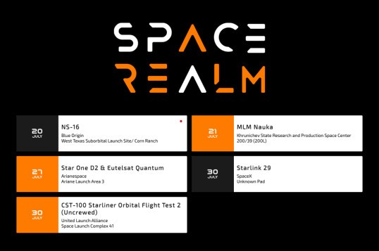Space Realm