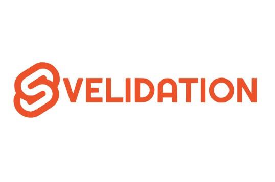 Svelidation