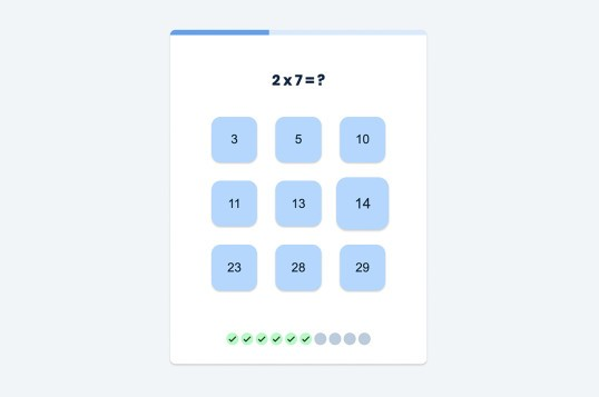 Tafels.app