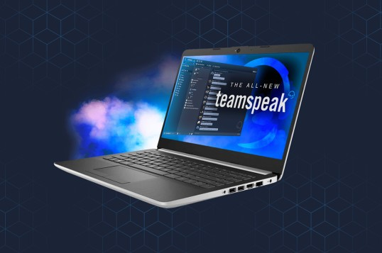 Teamspeak (Beta)