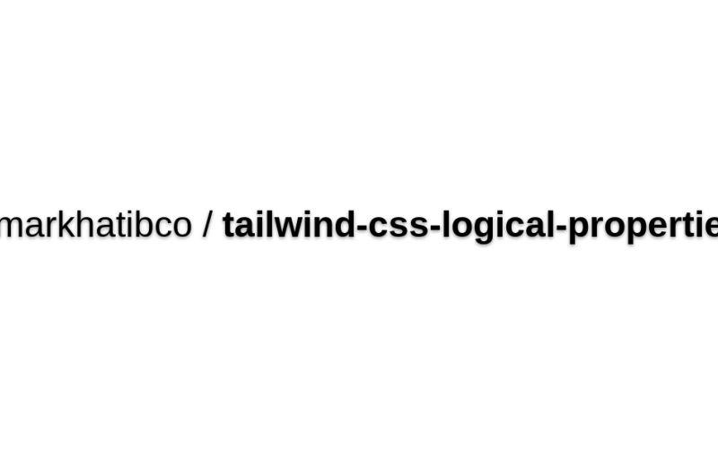 CSS Logical Properties