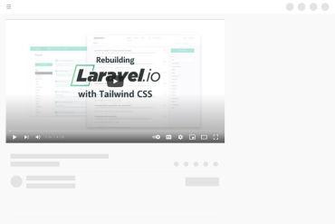 Rebuilding Laravel.io