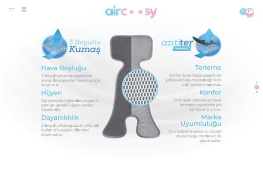 Aircosy