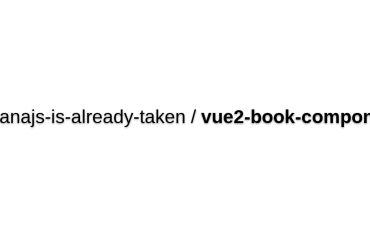 @bananajs/vue2-book-component