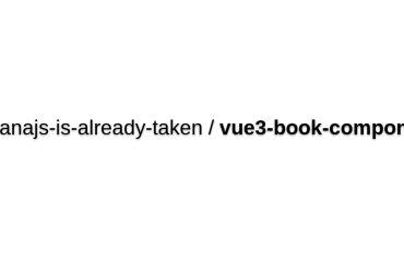 @bananajs/vue3-book-component