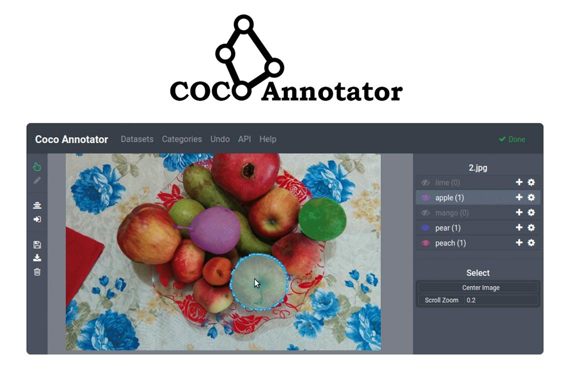 COCO Annotator