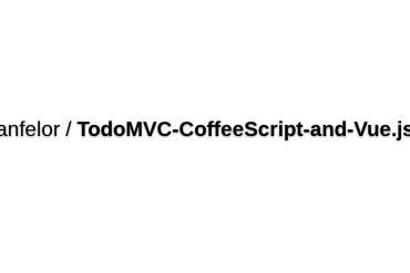 CoffeeScript Version