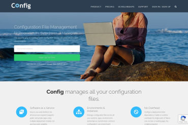 Configuration File Management