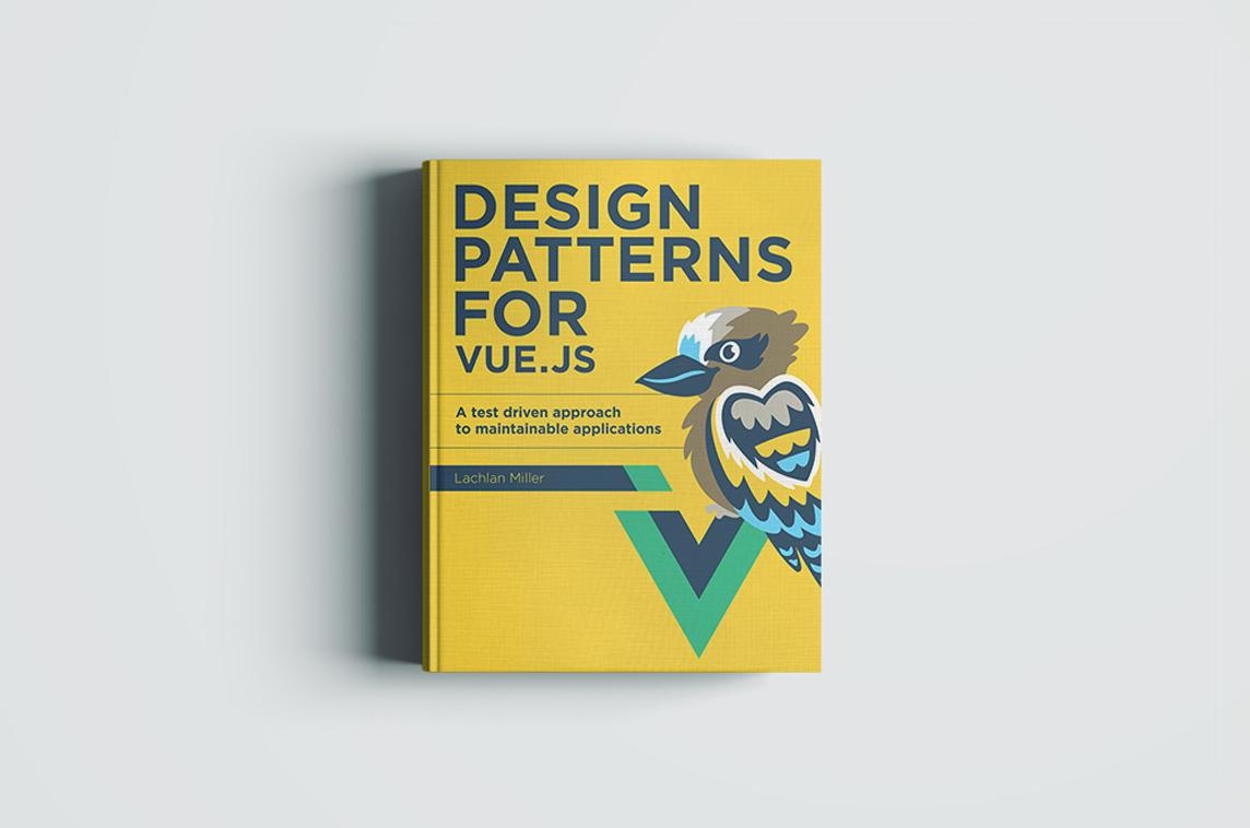 Design Patterns for Vue.js