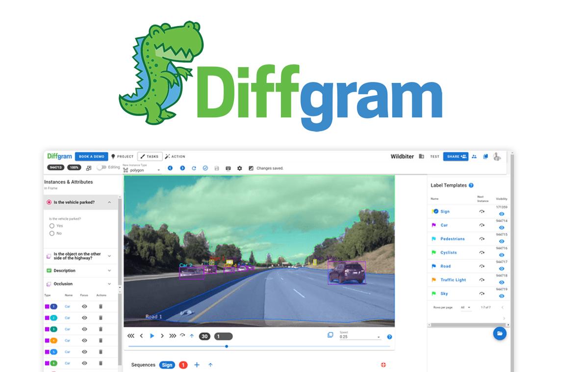 Diffgram