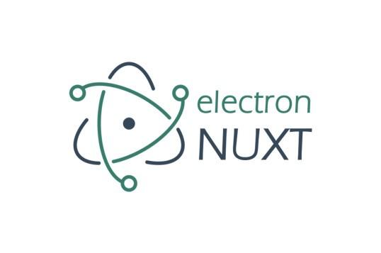 Electron Nuxt