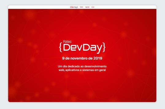 Fatec Dev Day