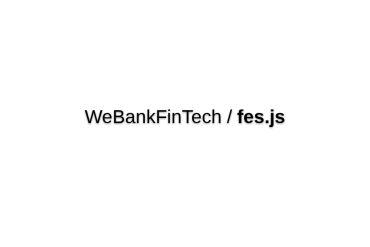 Fes.js