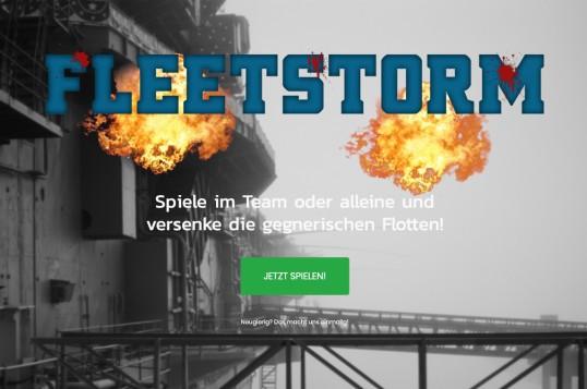 FleetStorm