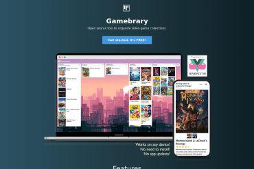 Gamebrary