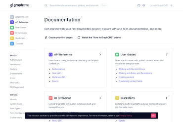 GraphCMS Introduction Guide With Vue