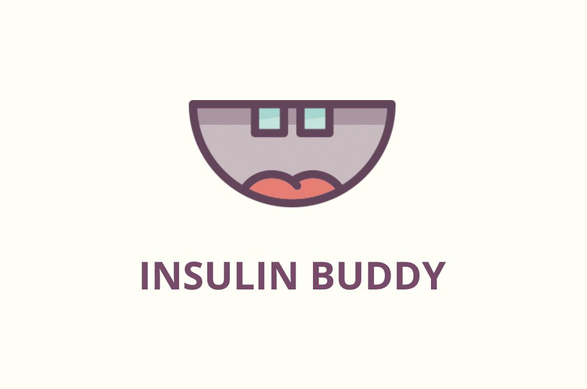 Insulin Buddy