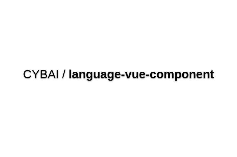 Language-vue-component@atom.io