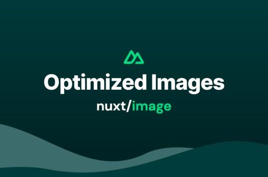 Nuxt Image