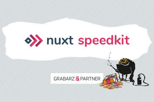 Nuxt Speedkit